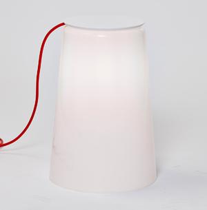 leuchthocker